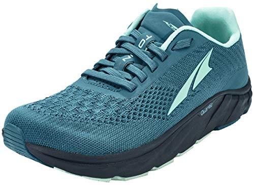 ALTRA Women's AL0A4VR2 Torin 4.5 Plush Road Running Shoe, Blue - 6 M US