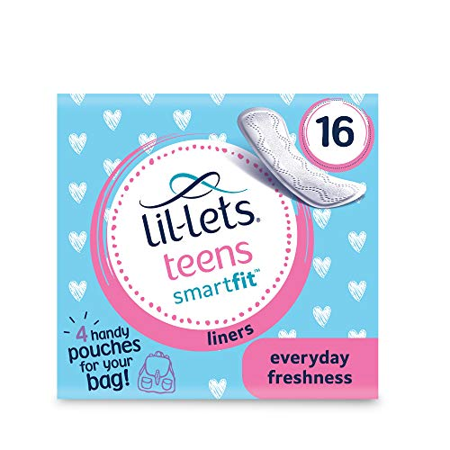 Lil-Lets Teen Liners
