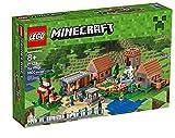 Juego de construcción LEGO The Village (21128)