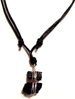 Best double sliding knot necklace Reviews