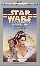 SW: The Courtship of Princess Leia (AU Star Wars)