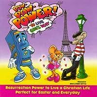 Pow-Pow-Power to Live