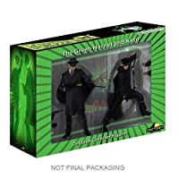 The Green Hornet TV Series Collector Green Hornet Action Figure by Factory Entertainment [並行輸入品]