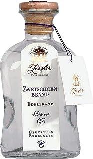 Ziegler Brennerei Ziegler Zwetschgenbrand 0,7 Liter