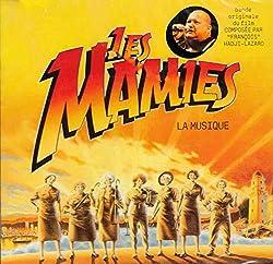 Bande Originale du Film Les Mamies