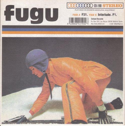 F31 [Vinyl Single]