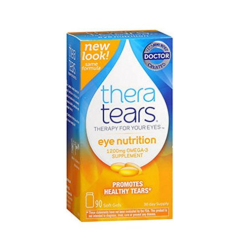 thera tear omega 3 - 7
