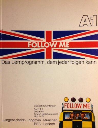 Langenscheidts Follow Me A/ I