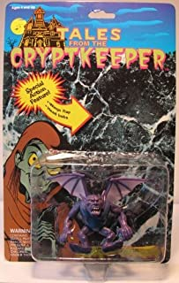 Tales From the Cryptkeeper - Gargoyle figure