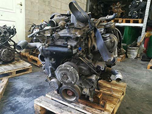 Despiece Motor N Terrano/terrano.ii (r20) ZD30TI (usado) (id:delcp3816265)