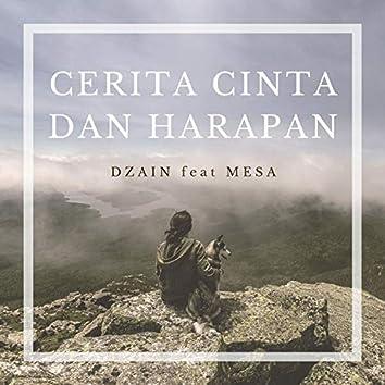 Cerita Cinta dan Harapan (feat. Mesa)