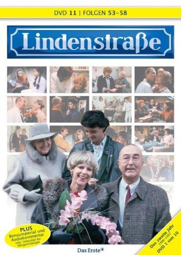 Lindenstraße - DVD 11 - Folgen 53-58