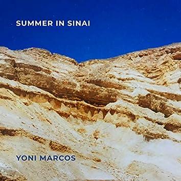 Summer in Sinai