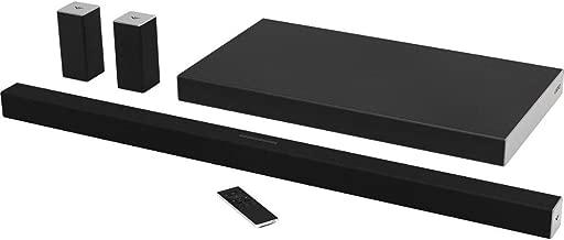 VIZIO SB4051-D5 5.1 Channel Bluetooth Smartcast 40 Inch Slim Sound Bar System (Renewed)