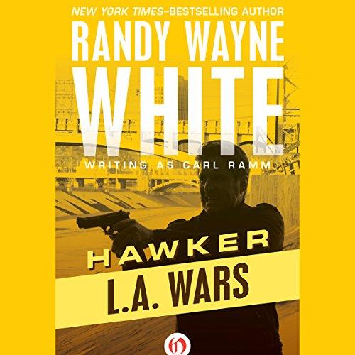 L. A. Wars audiobook cover art
