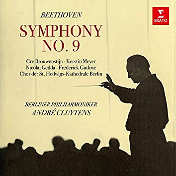 """Beethoven: Symphony No. 9, Op. 125 """"Choral"""""""