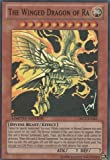 Yu-Gi-Oh! - The Winged Dragon of Ra (ORCS-ENSE2) - Order of Chaos: Special