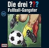 Die drei Fragezeichen - Fußball-Gangster – Folge 63