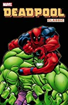 Deadpool Classic, Vol. 2