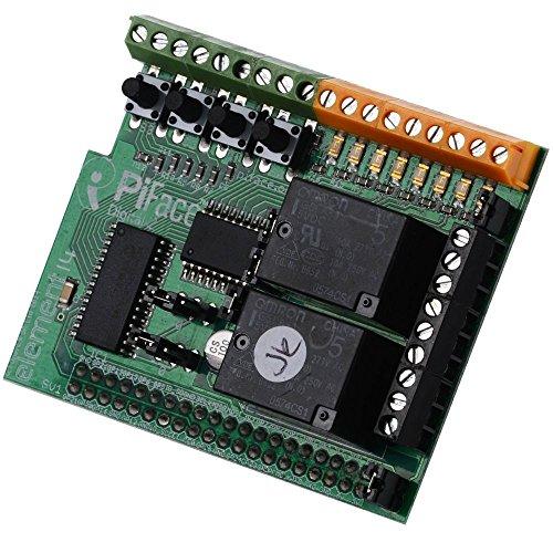Raspberry Pi Piface Digital 2 Modul