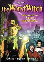 the worst witch movie full