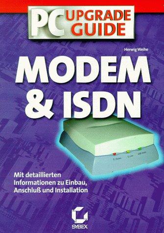 PC- Upgrade- Guide Modem und ISDN
