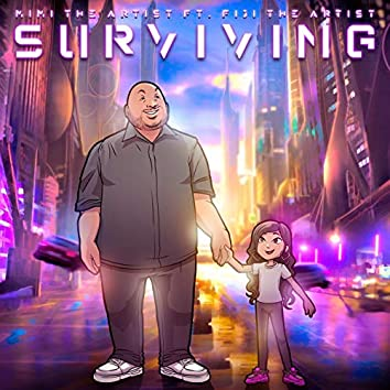 Surviving (feat. Fiji)