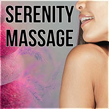 Serenity Massage – Rain Sound, Nature Sounds, Calm Relaxation, Water Sound Perfect for Sleep, Massage, Tai Chi, Meditation, Serenity Music to Reduce Anxiety and Sadness, Music for Babies