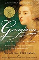 Georgiana: Duchess of Devonshire (Modern Library (Paperback))