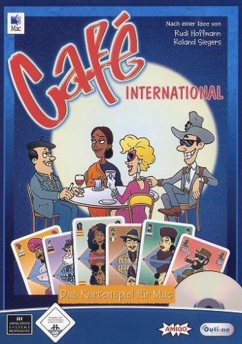 Café International - [Mac]