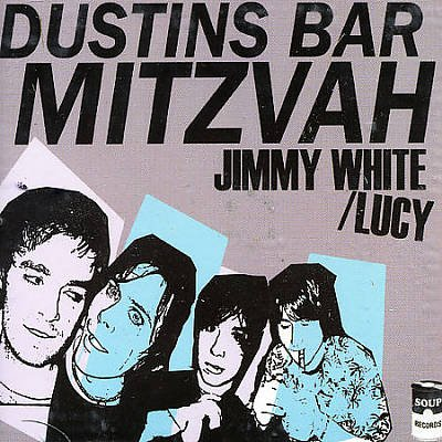 Lucy/Jimmy White