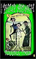 Terrible Times (Eddie Dickens Trilogy)