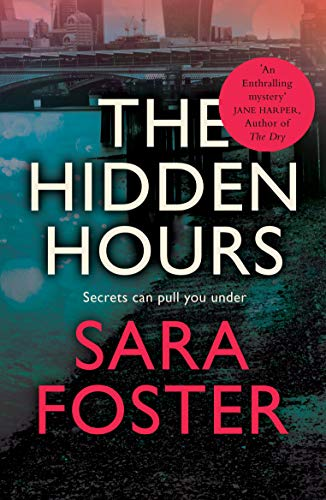 The Hidden Hours by [Sara Foster]