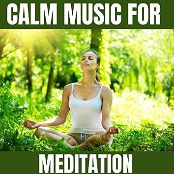 Calm Music for Meditation