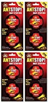 Home Defence Ant Stop! Bait Station, Destroys Ants and their Nests Contains fipronil