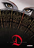 D2 Lady d'Angeres, tome 2