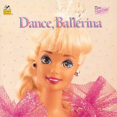 Dear Barbie Dance, Ballerina