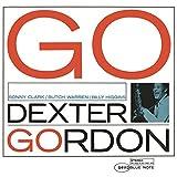 Go von Dexter Gordon