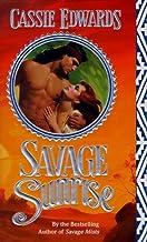Savage Sunrise (Savage (Leisure Paperback))