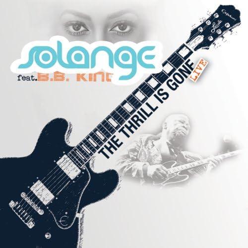 Solange feat. B.B. King