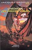 Chronique des dragons oubliés