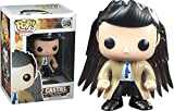 Supernatural Castiel with Wings POP! Figur 10 cm Exclusive -