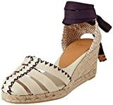 Castañer Cici, Zapatillas Mujer, Ivory, 39 EU