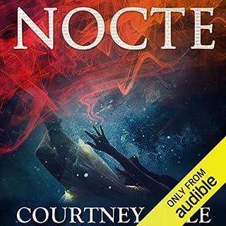 NOCTE cover art