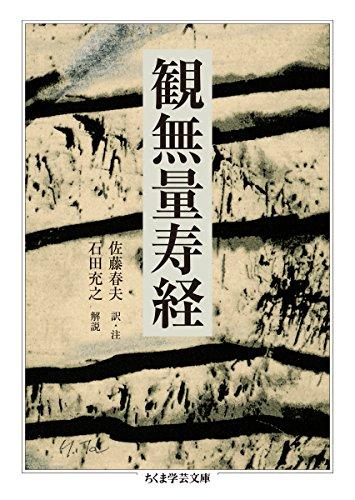 観無量寿経 (ちくま学芸文庫)の詳細を見る
