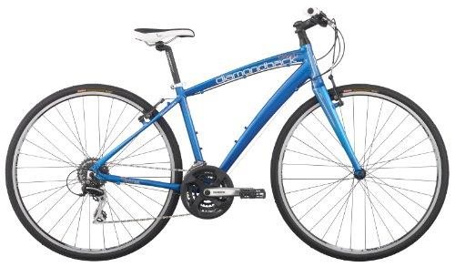 Diamondback 2013 Women's Clarity 2 Performance Hybrid Bike with 700c Wheels  (Blue, 19-Inch/Large)