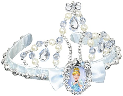 Classic Disney Princess Cinderella Tiara, One Size Child