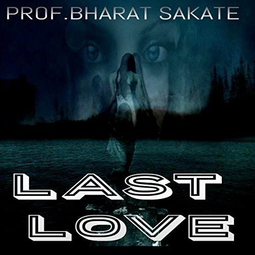 Last Love audiobook cover art