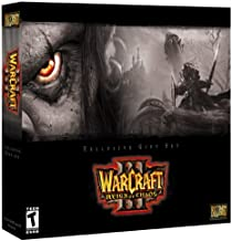 WarCraft III: Reign Of Chaos Exclusive Gift Set - PC