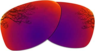 Dynamix Polarized Replacement Lenses for Oakley Dispatch 2 - Multiple Options